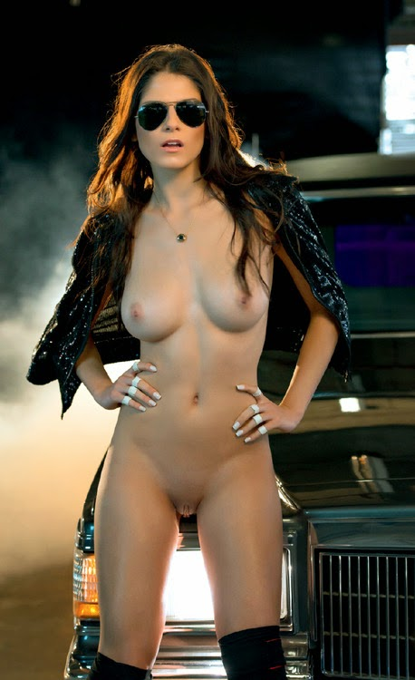голые фото девушек ufc