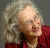 Thea Musgrave Photo: Christian Steiner