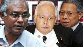 Najib, Mustapa digesa siasat di bawah Akta Hasutan