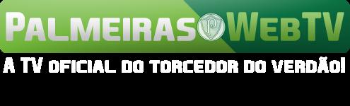 Palmeiras AO VIVO!