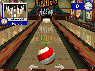 Gutterball 3: Golden Pin Bowling [FINAL]