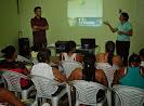 Secretaria de Saúde inicia Campanha Novembro Azul no município de Zabelê