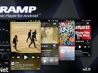 Poweramp Music Player, Aplikasi Musik Player yang Greget