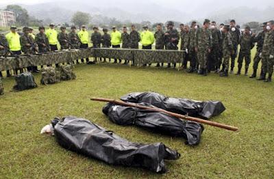 falsos positivos asesinatos jovenes ejercito de colombia blog