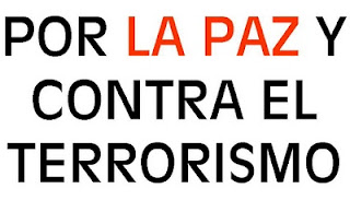 Contra el Terrorismo Strauffon blog