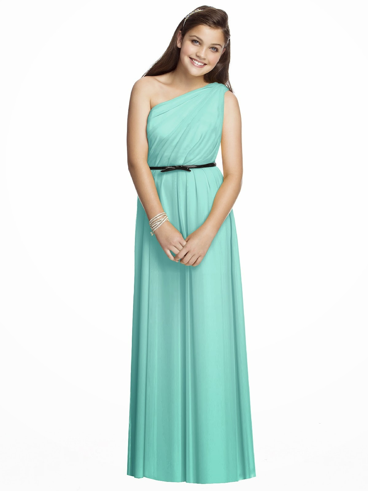 Macy\'s Junior Bridesmaid Dresses | Wedding and bridal