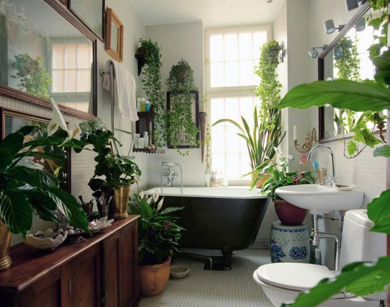 design•zealot: Bathroom inspiration