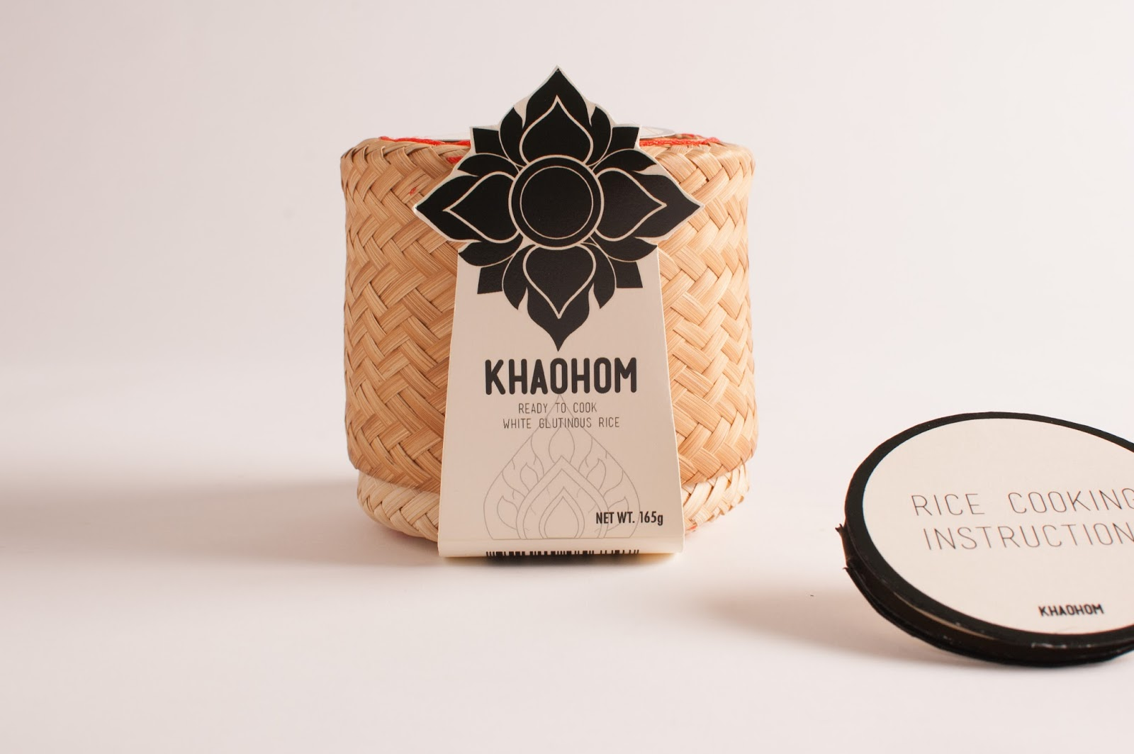 Khaohom Sustainable Rice Packaging Student Project On