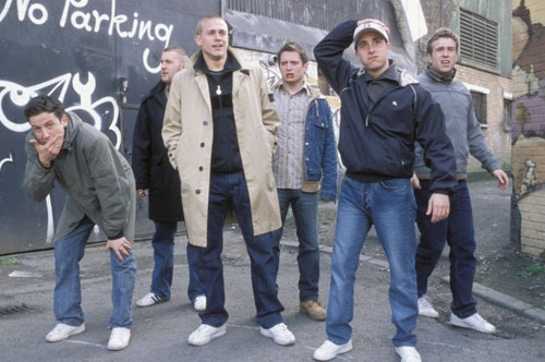 The Best Day: Resensi Film - Green Street Hooligans