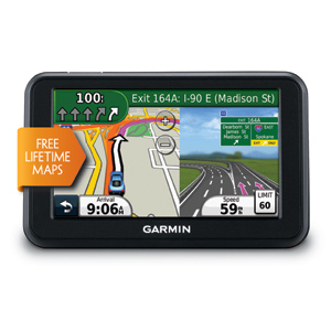 Top 3 Most Helpful Customer Reviews for Garmin nüvi 40LM 4.3-Inch Portable GPS Navigator with Lifetime Maps