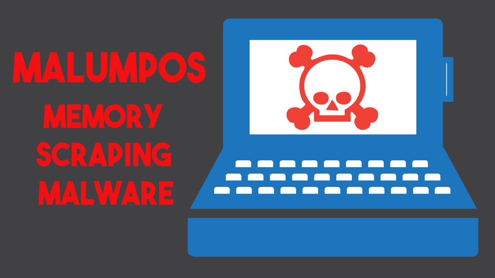 Malware pos