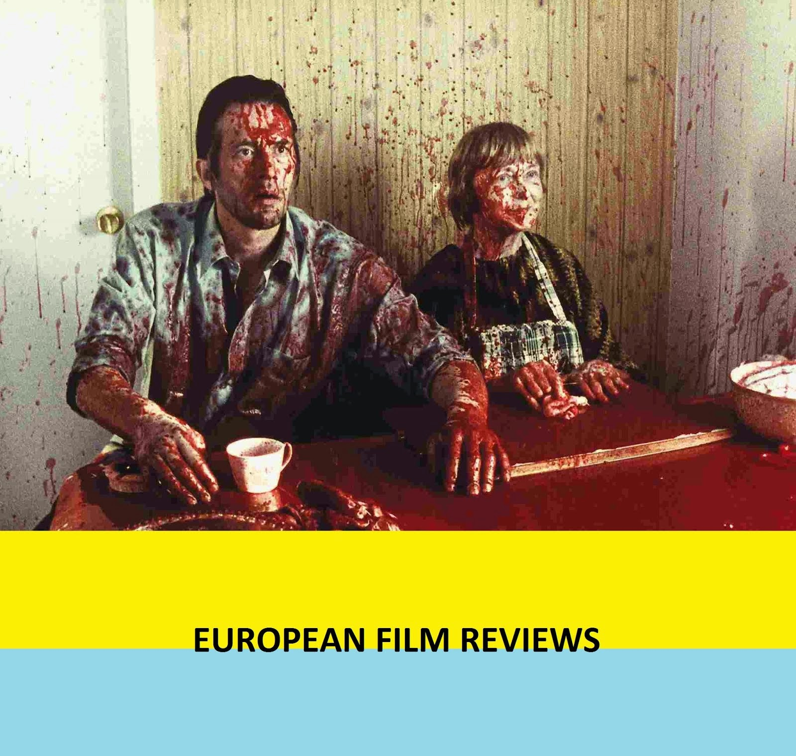 European Film Reviews