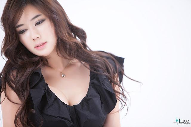 1 Gorgeous Kim Ha Yul-very cute asian girl-girlcute4u.blogspot.com
