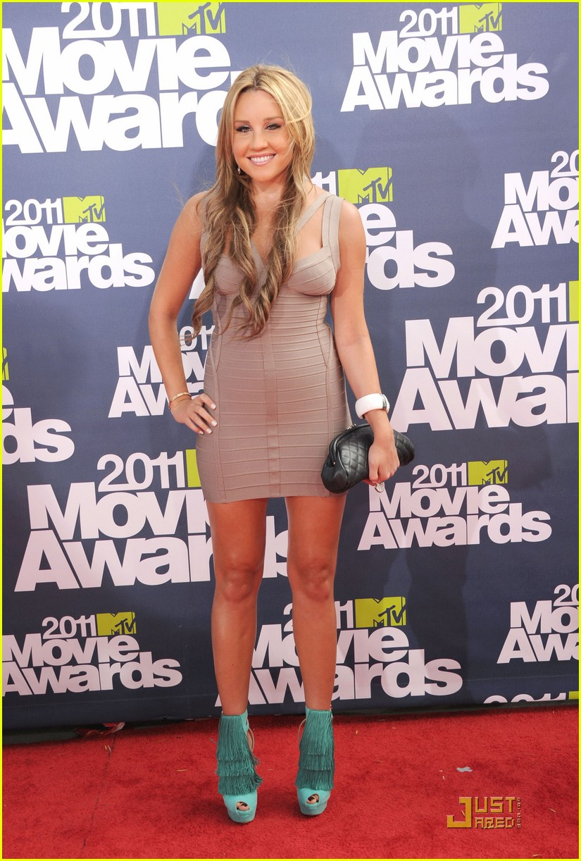 amanda bynes mtv movie awards 2011 04 Most Popular