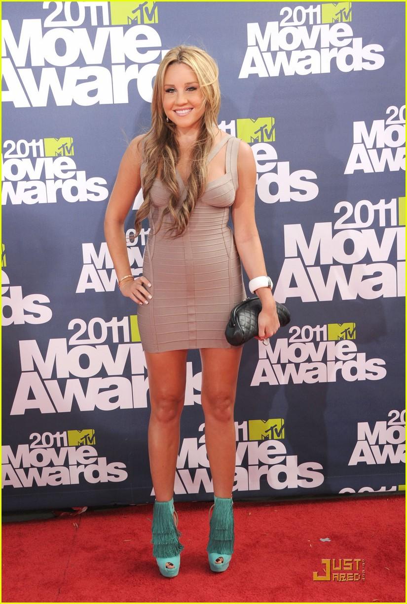 amanda bynes mtv movie awards 2011 04 Most Popular