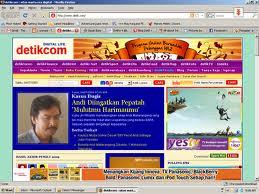 Pendiri Detik.com