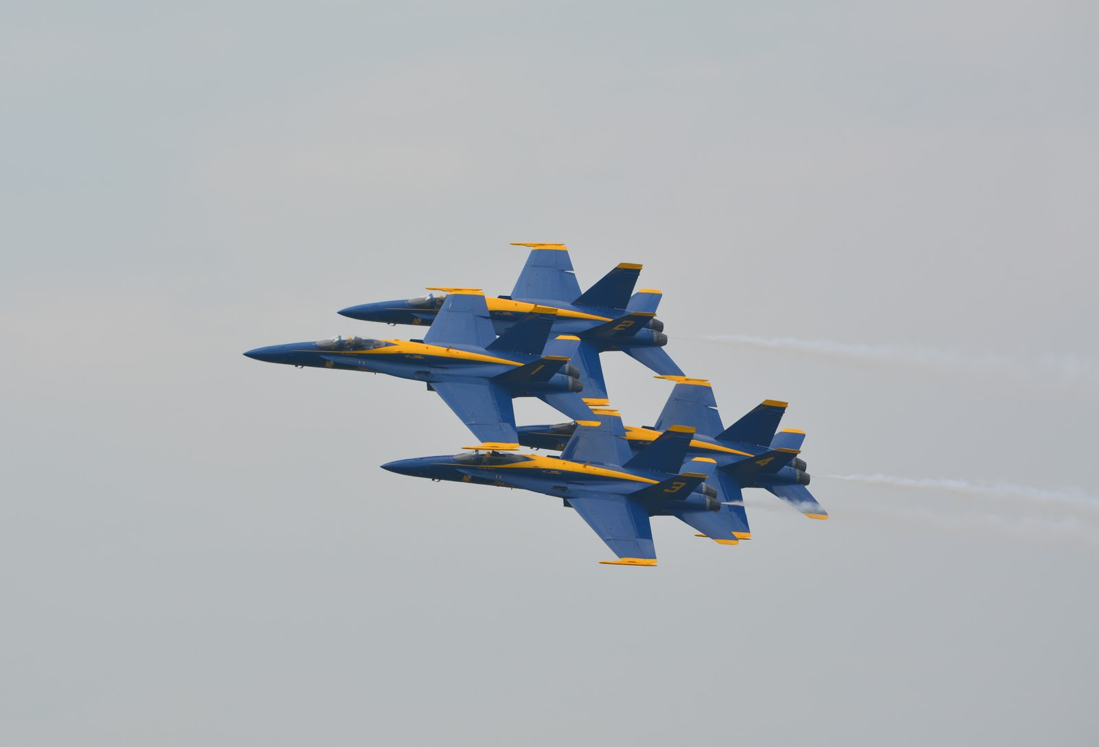 cozy birdhouse | dayton air show 2014, blue angels