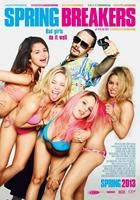 Spring Breakers (2013) DVDRip Latino