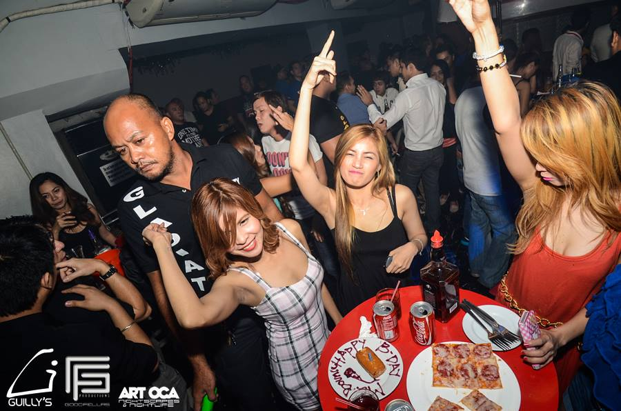 college party escort in bkk