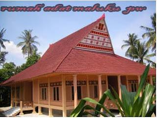Rumah Adat Baileo Maluku,Keberagaman dan keunikan rumah adat di Indonesia yang terkenal di mata dunia
