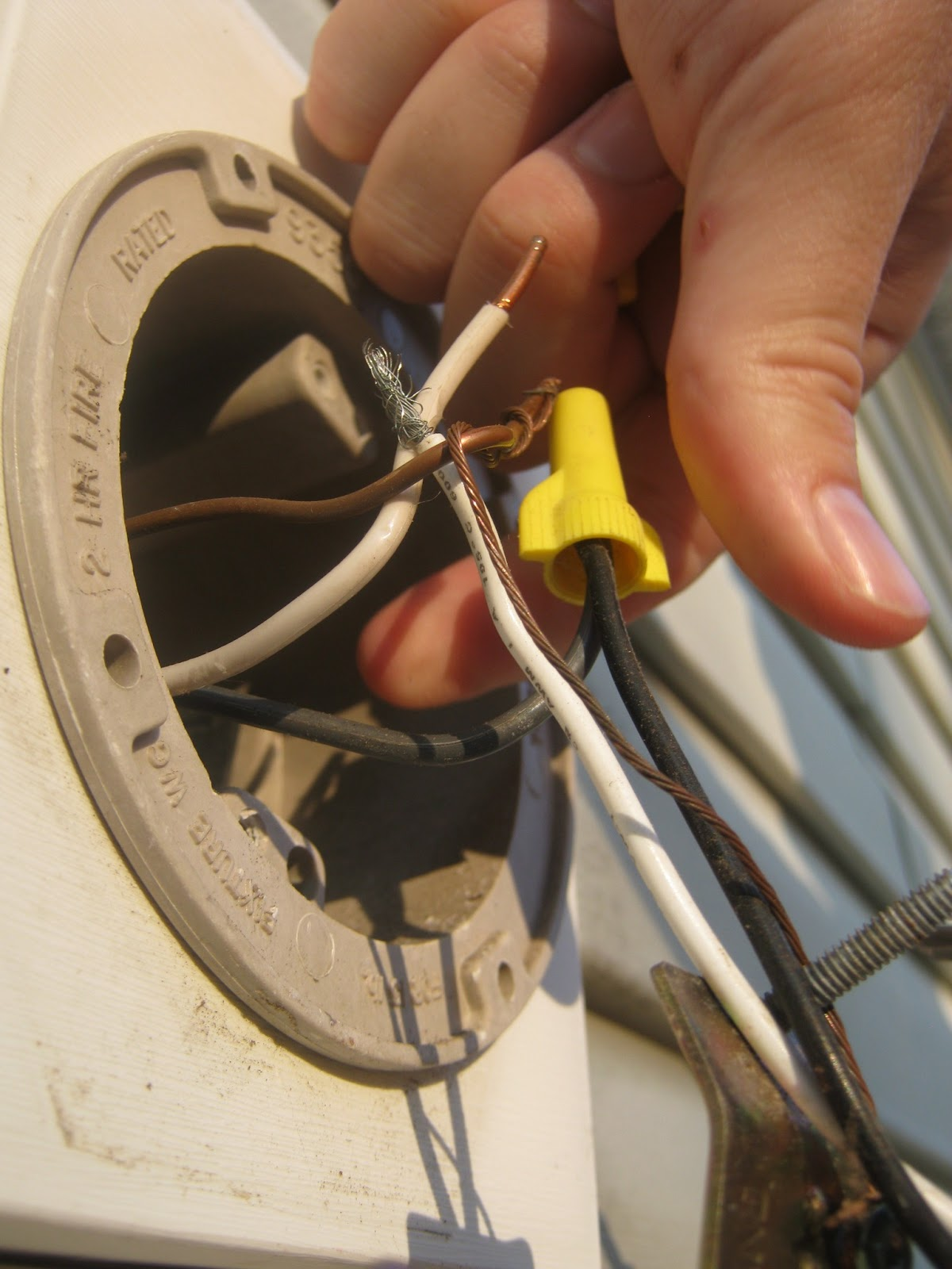 Electrical Wiring 101 Wire Nut With Electrical