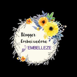 Embaixadora Embelleze