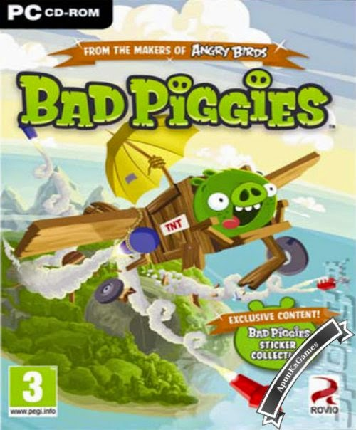 bad piggies pc crack world