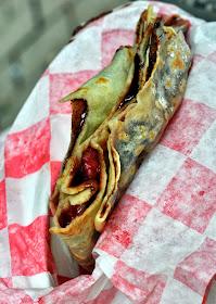 Sweet P Crepe - Full of Crepe - Bethlehem, PA | Taste As You Go