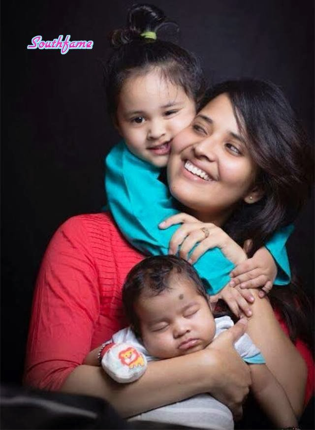 anchor anasuya family photos  Jabardasth Anchor Anasuya Marriage Photos