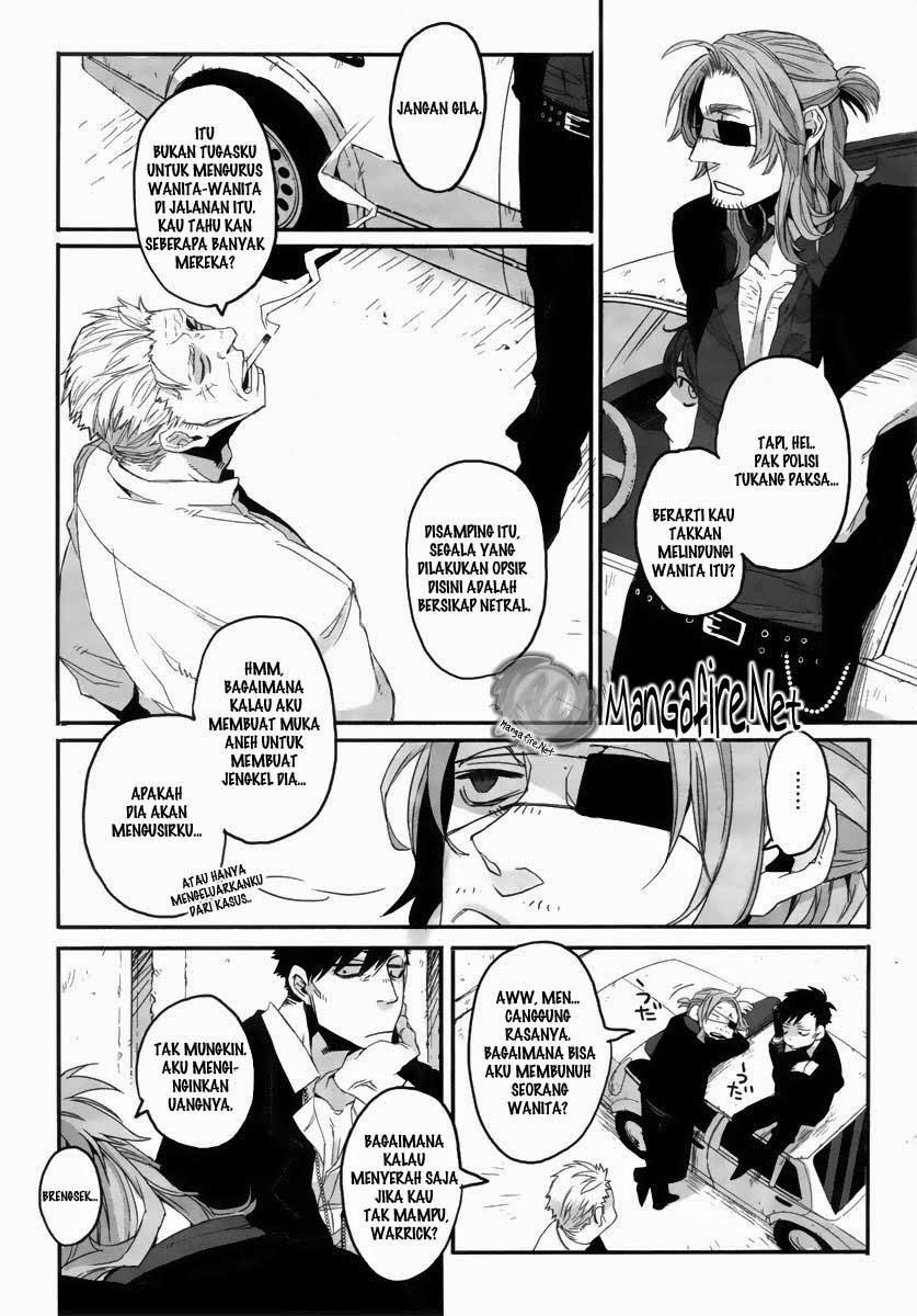Dilarang COPAS - situs resmi  - Komik gangsta 001 - chapter 1 2 Indonesia gangsta 001 - chapter 1 Terbaru 16|Baca Manga Komik Indonesia|