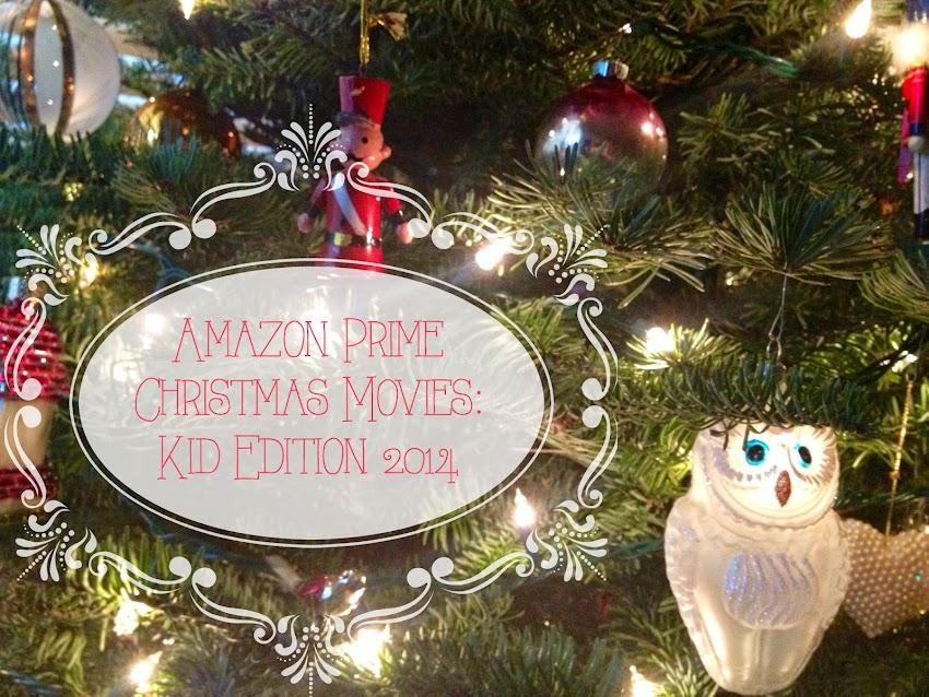Christmas Movies 2014 edition