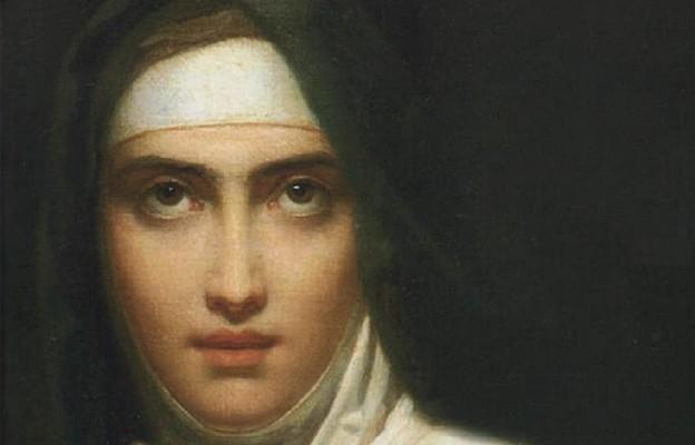 Teresa z Avila - mistyka punkt widzenia