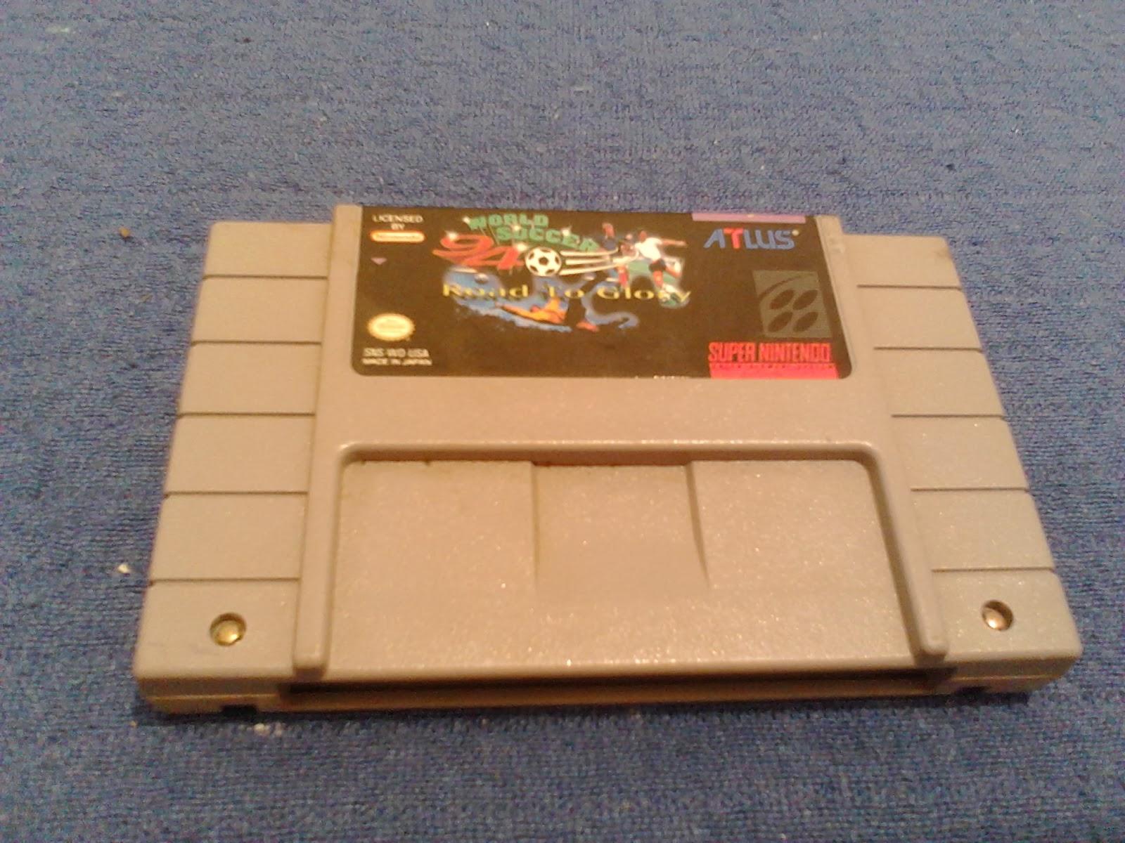 URUPANDA  ( COMPRA - VENTA - CANJE ) NES, Snes, Genesis, Megadrive, Family IMG_20140125_141732_0