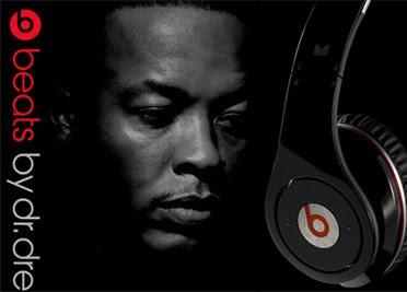 >Dossier // 50 Cent Et Dr. Dre En Beef Pour Leurs Casques Audio ?