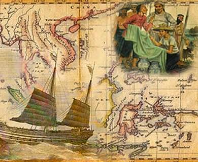 Sejarah Masuknya Islam ke Indonesia