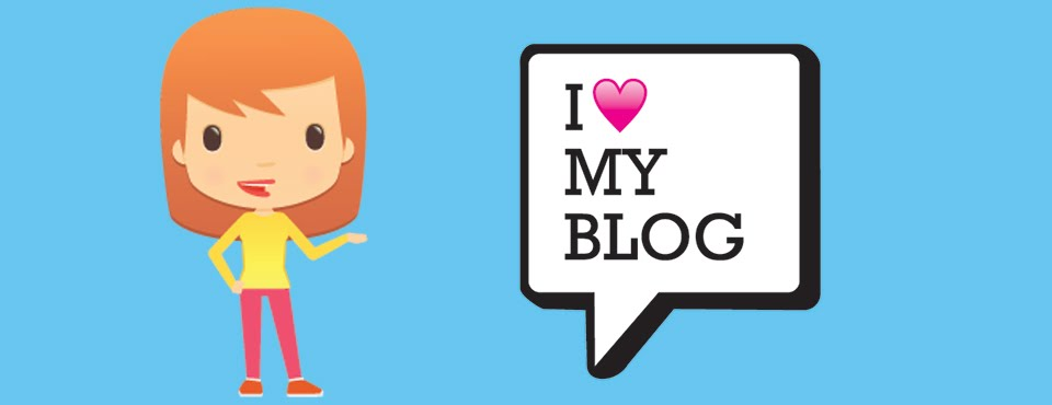 I Love My Blog