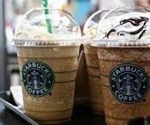 Starbucks *___*