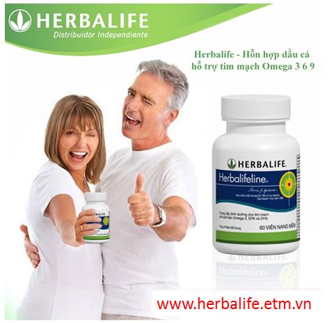 Herbalifeline Herbalife vừa được Herbalife Việt Nam