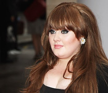 Biografi Biodata dan Profil Adele   MULTI INFO