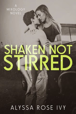 Shaken Not Stirred cover