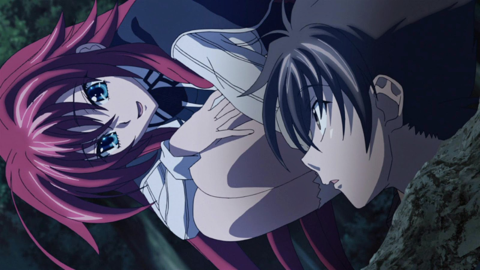 Vampire knight 2 temporada online dating 10