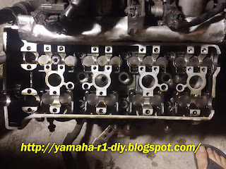 Yamaha YZF R1 DIY Repair Fix Tips