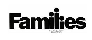logo da revista Families