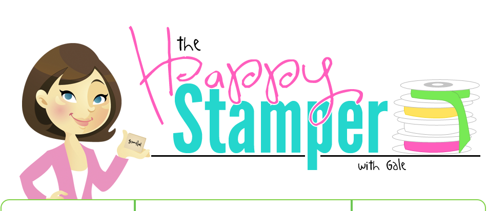 The Happy Stamper :)