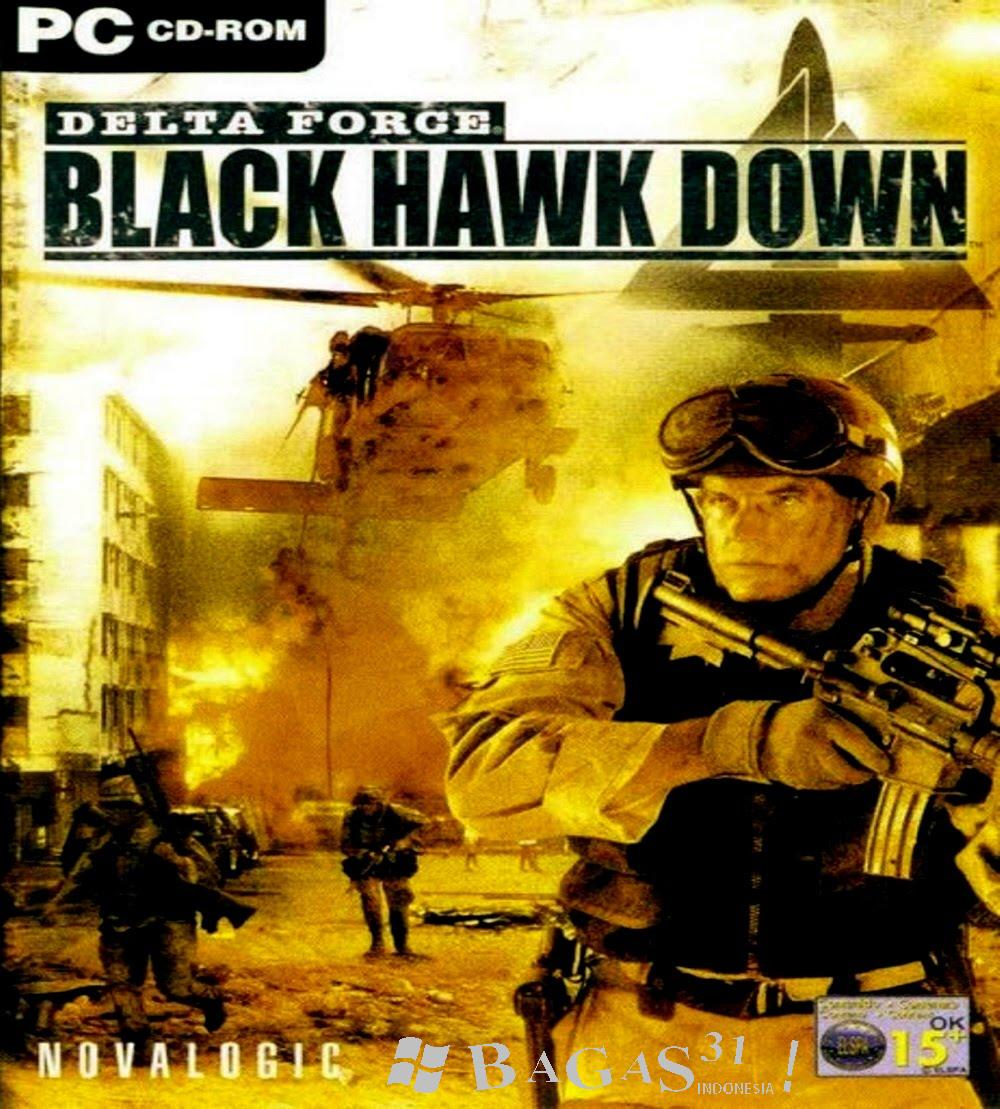 Delta Force : Black Hawk Down adalah salah satu game FPS lawas, tapi