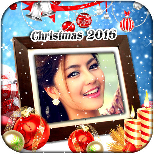 christmas photo frames free download link here