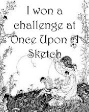 Winner at Once Upon A Sketch