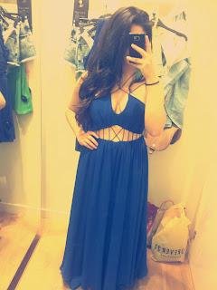 dress, topshop