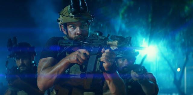 13 Horas: Os Soldados Secretos de Benghazi   Veja o trailer da ação dirigida por Michael Bay