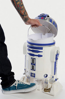 Cool R2-D2 Inspired Designs and Products (15) 15